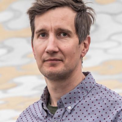 Juha Peltomaa